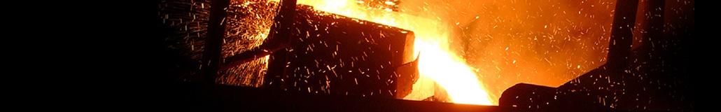 Cast iron manufacturing-Nodular graphite/High Si-Mo/Grey/ADI - WKM